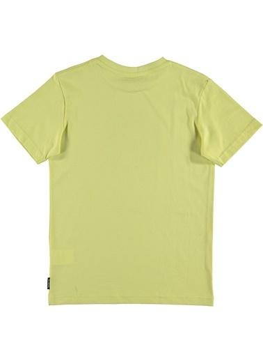 Billabong Tişört Sarı